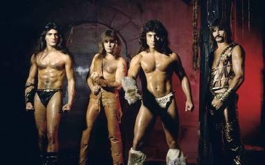 Twisted Sister y Lemmy intentaron pegar a los miembros de Manowar, según Dee Snider