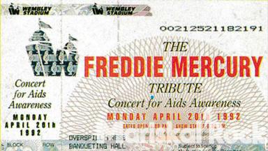 tributo-freddie-mercury-ticket-tribute-1992