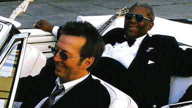 El dueto oculto de Eric Clapton y B.B. King por fin ve la luz
