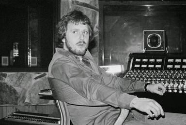 Muere a los 71 años Martin Birch, productor de Iron Maiden
