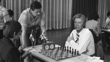 ¿Hubiese jugado Bowie a su propio Monopoly?