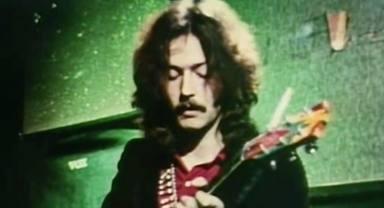 """La redada que acabó con Eric Clapton en el calabozo: """"Me lo quitaron todo salvo mis botas rosas"""""""
