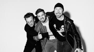 """U2 pondrá banda sonora a la Eurocopa 2020 con el tema """"We Are The People We've Been Waiting"""""""