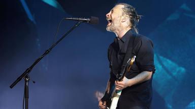 Radiohead y otras bandas diseñan bicis por una buena causa.