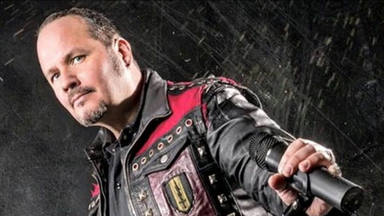 """Tim """"Ripper"""" Owens se defiende de los que dicen que KK Priest """"suena igual"""" a Judas Priest"""