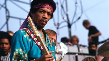 """Jimi Hendrix tiene una nueva biografía llamada """"Voodoo Child""""."""