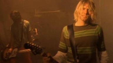 """""""Smells Like Teen Sprit"""" de Nirvana bate un nuevo récord: ya es uno de los temas más escuchados de la historia"""