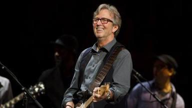 """Eric Clapton, criticado por su postura frente a las vacunas: """"Siempre será un idiota"""""""