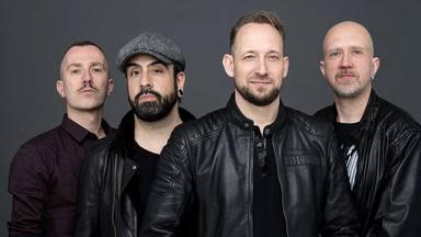 "Así suena Volbeat tocando ""Don't Tread on Me"" para 'The Metallica Blacklist'"