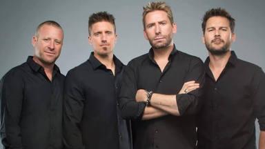 """El nuevo álbum de Nickelback ya es una realidad: """"Estamos trabajando en él en estos momentos"""""""