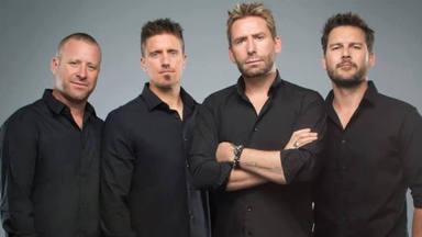 """¿Plagió Nickelback su hit """"Rockstar""""? La banda comienza una encarnizada batalla legal"""