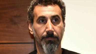 La relfexión sobre el coronavirus de Serj Tankian (System of a Down) que te hará cuestionarte tu forma de vida