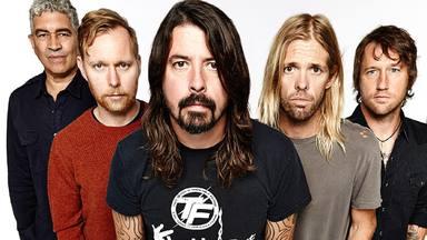 """Taylor Hawkins defiende """"el peor disco"""" de Foo Fighters: """"La gente se piensa que es muy malo"""""""
