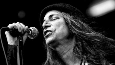 El himno reivindicativo de Patti Smith con el que pide a la gente que vote