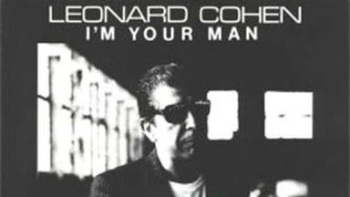 Leonard Cohen: poesía hecha música