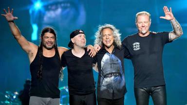 El último gran acto de generosidad de Metallica te hará recordar el pasado mes de enero
