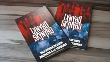 LYNYRD SKYNYRD. Una Banda De Rock Abonada A La Tragedia.