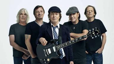 Lo nuevo de AC/DC es una auténica joya