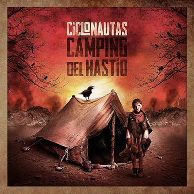 Portada Camping del Hastío