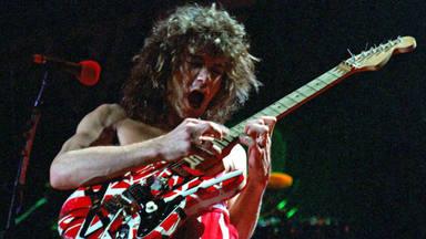 ¿Tendrá lugar un concierto de homenaje a Eddie Van Halen? Esto es lo que su hijo tiene que decir