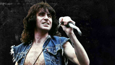 La familia de Bon Scott (AC/DC) prepara el homenaje definitivo a la figura del cantante
