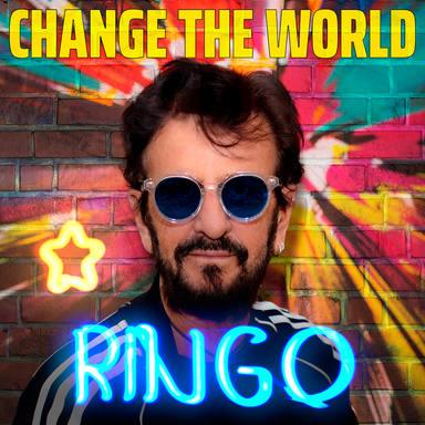 La entrevista de Ringo Starr