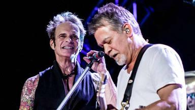 """¿Por qué """"Jump"""" de Van Halen era odiada por David Lee Roth y por su productor, Ted Templeman?"""