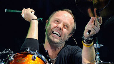 ¿Cuál es la canción que mejor representa a Metallica? Lars Ulrich lo tiene claro
