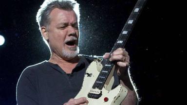Se desvela la causa oficial de la muerte de Eddie Van Halen