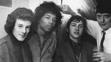 Cuando Chas Chandler descubrió a Jimi Hendrix en un garito de Nueva York