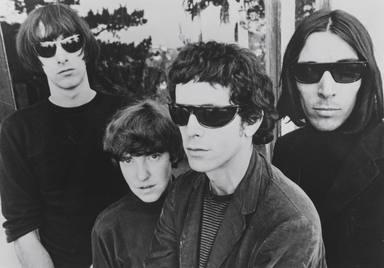 The Velvet Underground: rock de vanguardia y atractivo rechazo