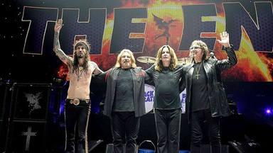 Tommy Clufetos (Ozzy Osbourne) se sincera sobre la gira final de Black Sabbath y su exclusión de '13'