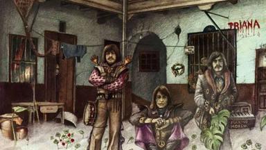 Triana 'El Patio': el alma del rock andaluz en su máximo esplendor cumple 46