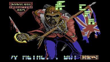 ¿Cómo sonarían Iron Maiden, Tool o Slayer si sus canciones fueran bandas sonoras de la Super Nintendo?