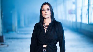 Ya puedes disfrutar de 'Sick Of You', el nuevo single de Anette Olzon, la ex vocalista de Nigthwish