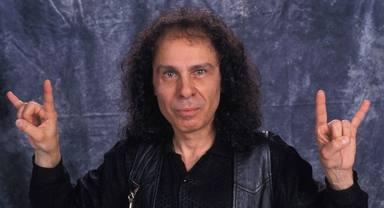 Ronnie James Dio: hasta tres canciones nunca oídas podrían ver la luz