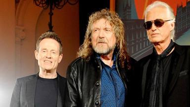 El documental de Led Zeppelin rompe fronteras y llegará a proyectarse en grandes festivales de cine