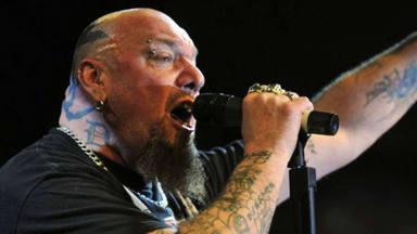 """El crítico estado de salud del cantante original de Iron Maiden: """"Solo va a peor"""""""