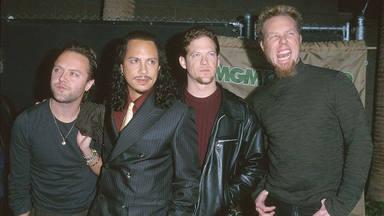"""James Hetfield y Lars Ulrich """"entienden"""" la salida de Jason Newsted de Metallica: """"Si le pasara a Trujillo..."""""""
