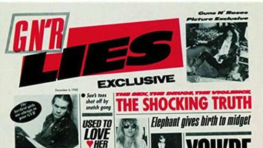 """One in a Million"", la canción que avergonzó a Guns N' Roses ante el mundo"