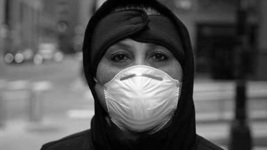 """La versión de """"The Sound of Silence"""" de Disturbed suena en este vídeo de las grandes ciudades vacías"""