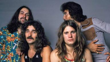 La cifra más errática de Black Sabbath: 75.000 dólares en cocaína y 60.000 en grabar su 'Vol. 4'