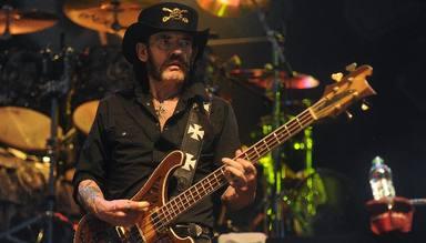 """La sorprendente confesión de Phil Cambell sobre su última gira con Lemmy: """"Ya no era el mismo"""""""