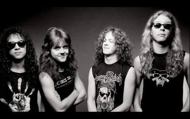 Metallica: 29 años del Black Album