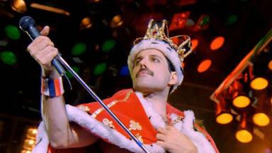 """25 años desde que Queen volvió a tocar el cielo con """"Made In Heaven"""", sin un apoteósico Freddie Mercury"""