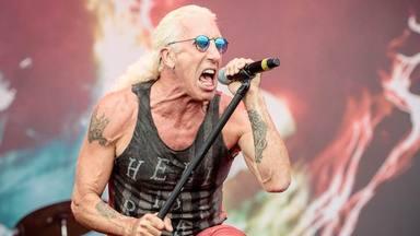 "Dee Snider prepara un insólito dueto con George ""Corpsegrinder"" Fisher, vocalista de Cannibal Corpse"