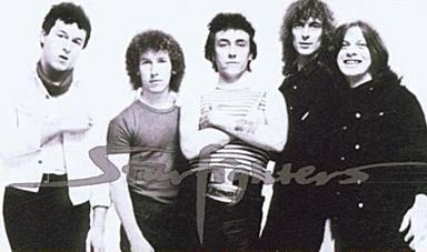 Este fue el destino de Steve Burton, el cantante que estuvo a punto de reemplazar a Bon Scott en AC/DC