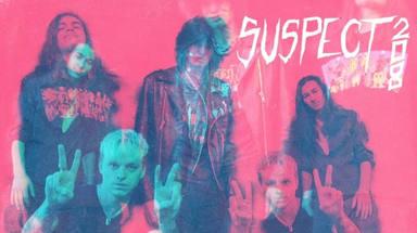 """Suspect208, la banda de los hijos de Trujillo y Slash, publica su nuevo sinlge """"You Got It"""""""