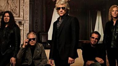 Bon Jovi seguirá los pasos de Metallica con su próximo concierto