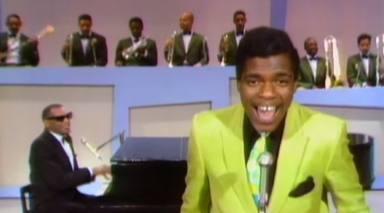 Cazado en vivo: La actuación de Ray Charles y Billy Preston en The Ed Sullivan Show